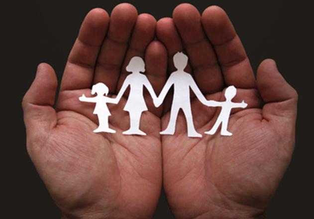 Pourquoi le modèle familial humain dérange tellement…