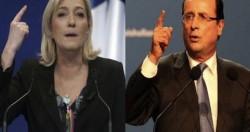 Hollande-Le-pen